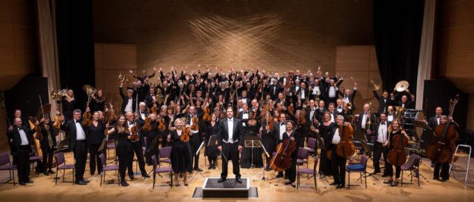 Huntingdonshire Philharmonic