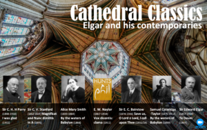 Cathedral Classics Summer 2021